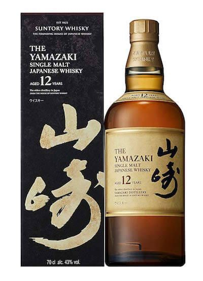 Mejores whiskys japoneses