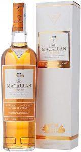 Mejores Whiskys Macallan