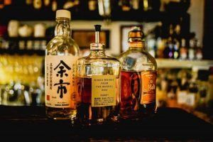 Los 7 Mejores Whiskys Japoneses